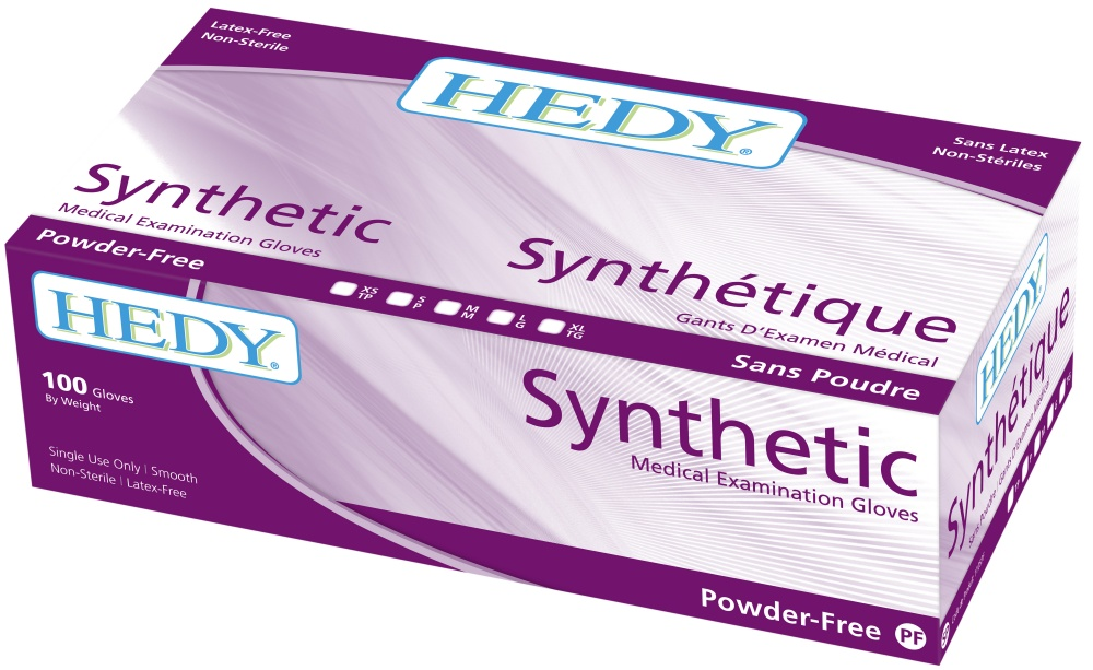 Synthetic, HDY-110SPF