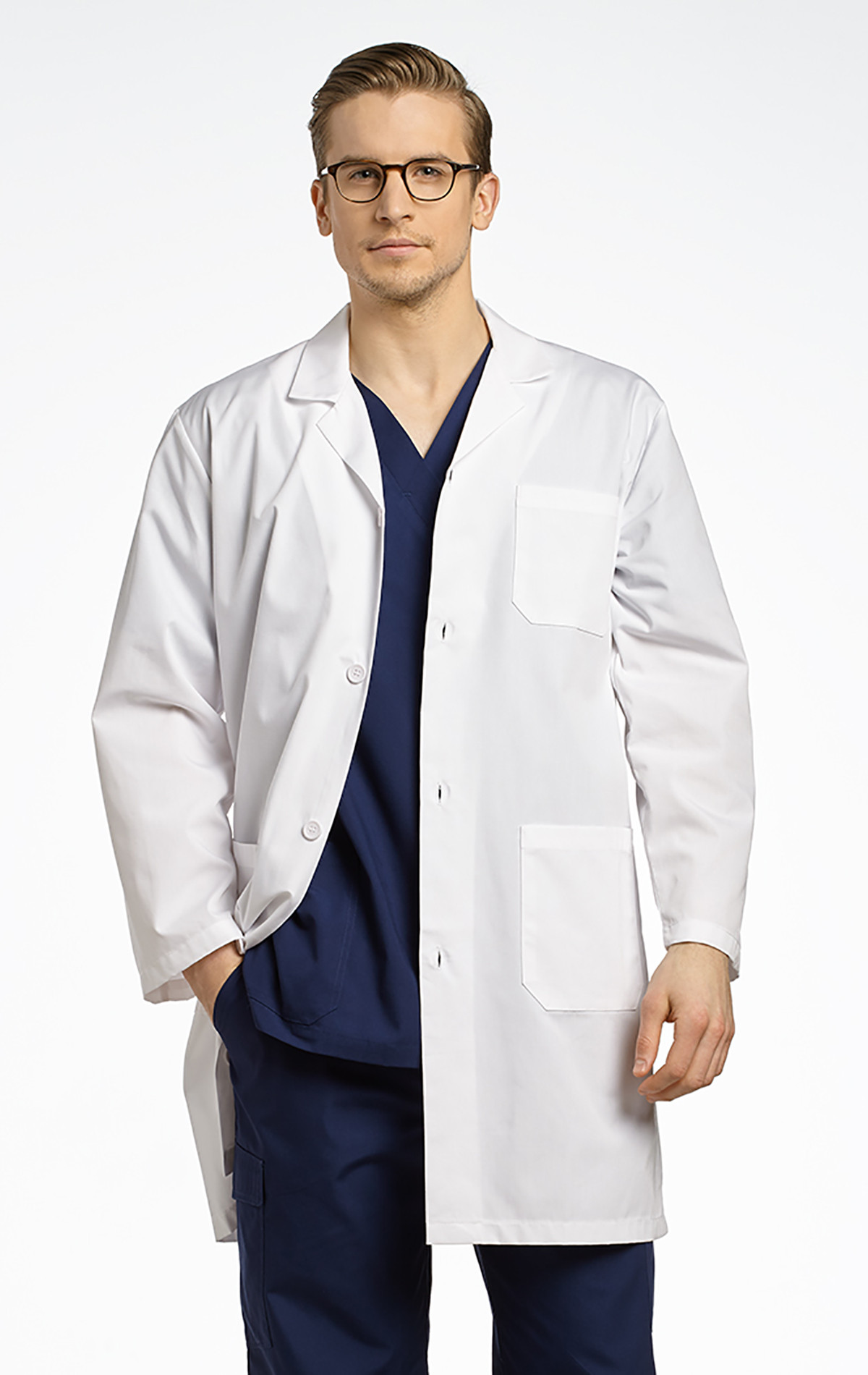 Lab Coat, WC-2068