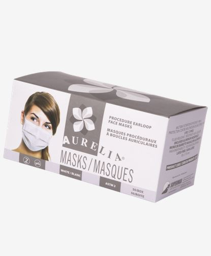 L2 Medical Mask, ARL-11xx3