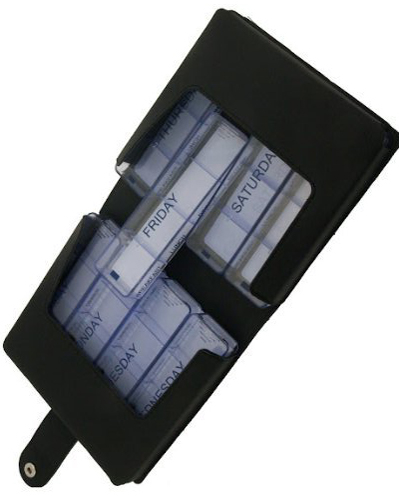 Pill Box-Kib-7D/4