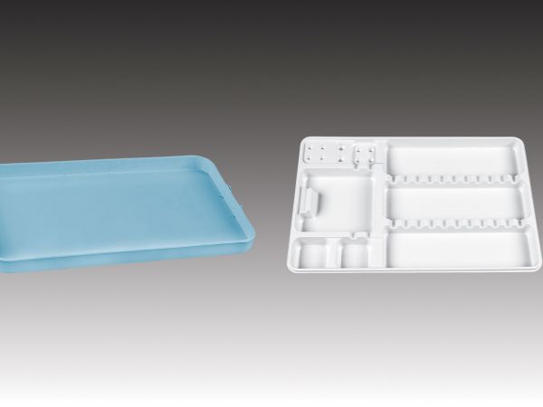 Dispoable Tray Liner
