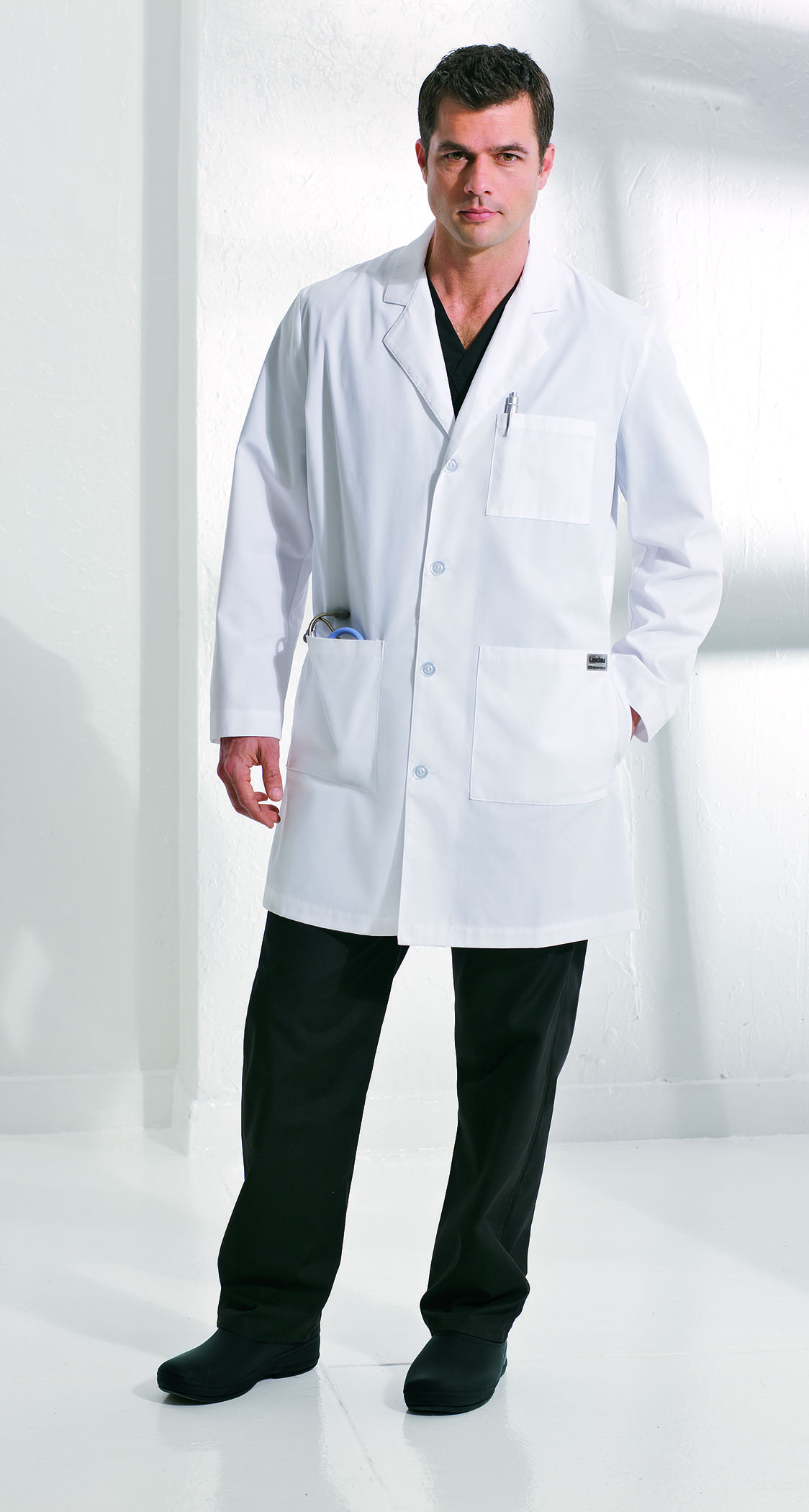 Lab Coat, LAN-3124