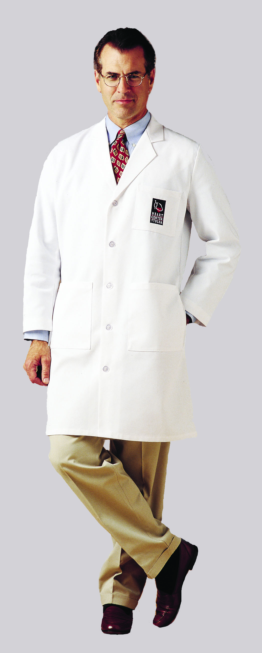 Lab Coat, LAN-3139