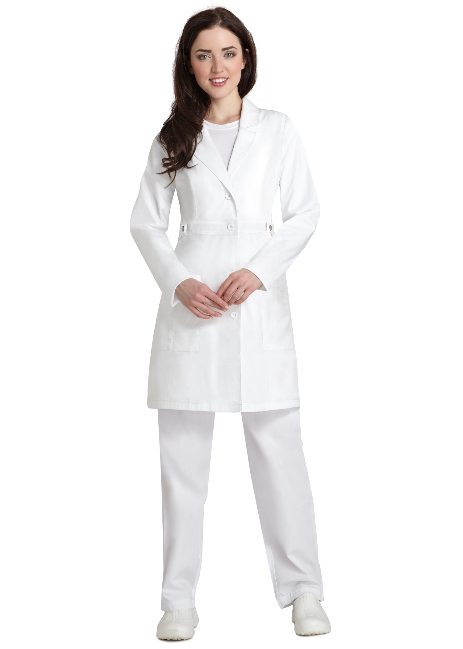 Lab Coat-ADR-3304
