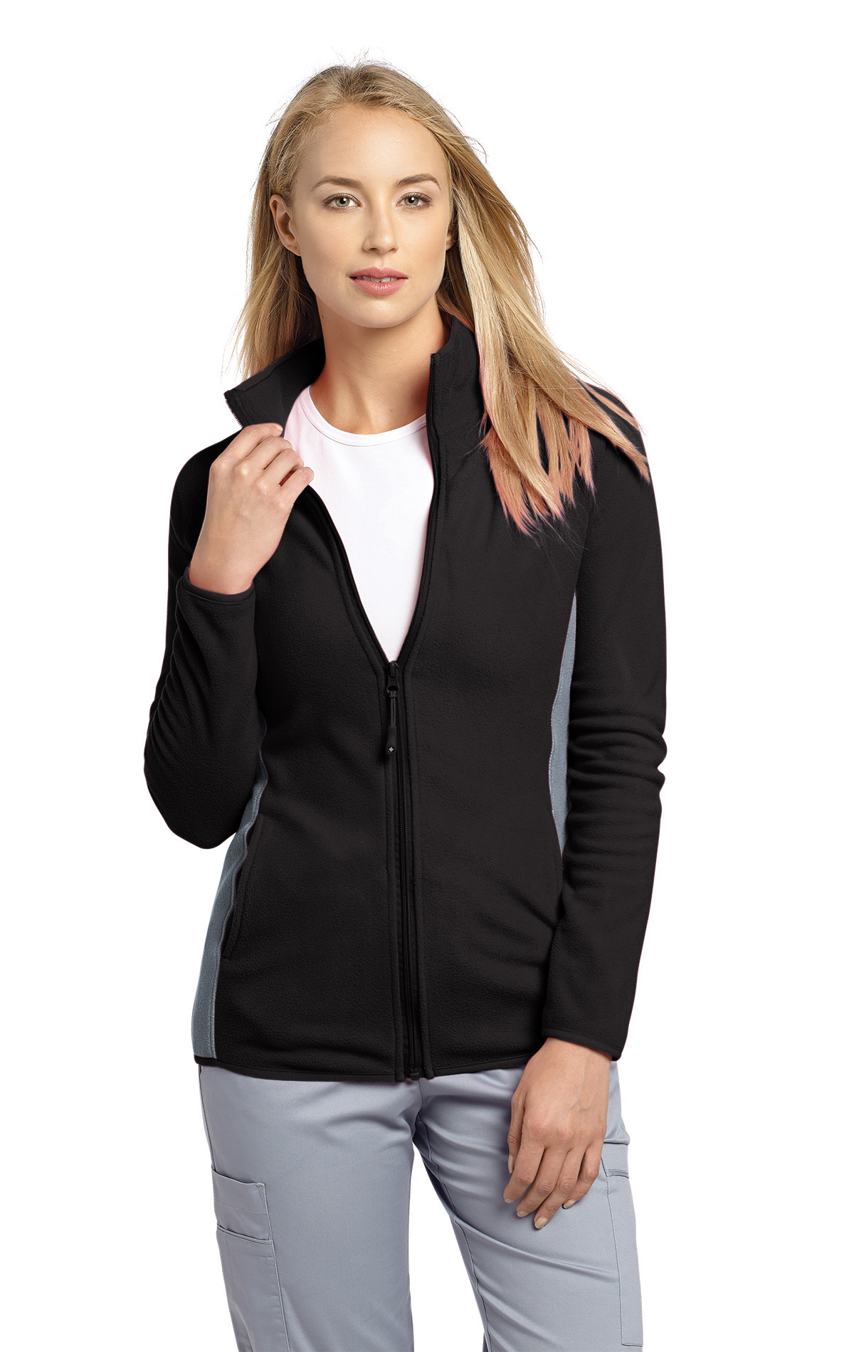 Warmupo Jacket, WC-448