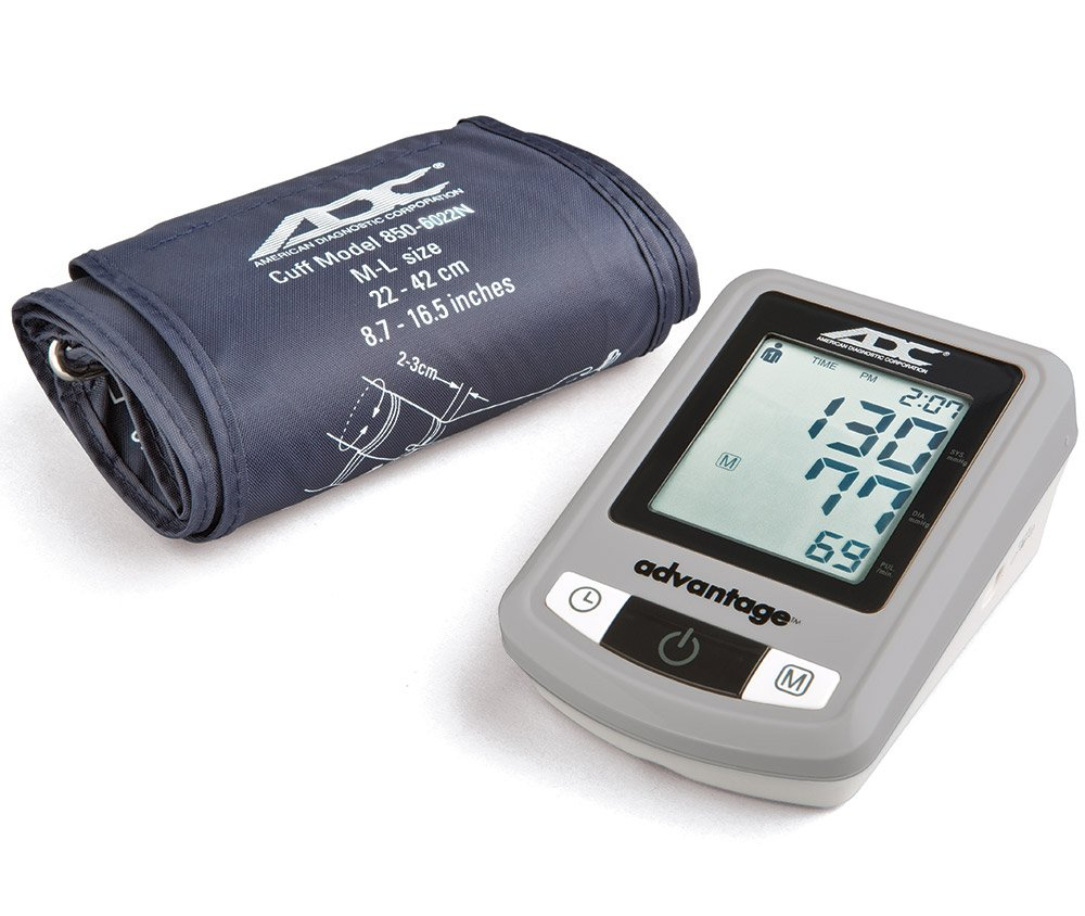 Advantage Automatic Digital BP Monitor