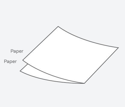 Paper, 19 in X 164 ft, AM 20