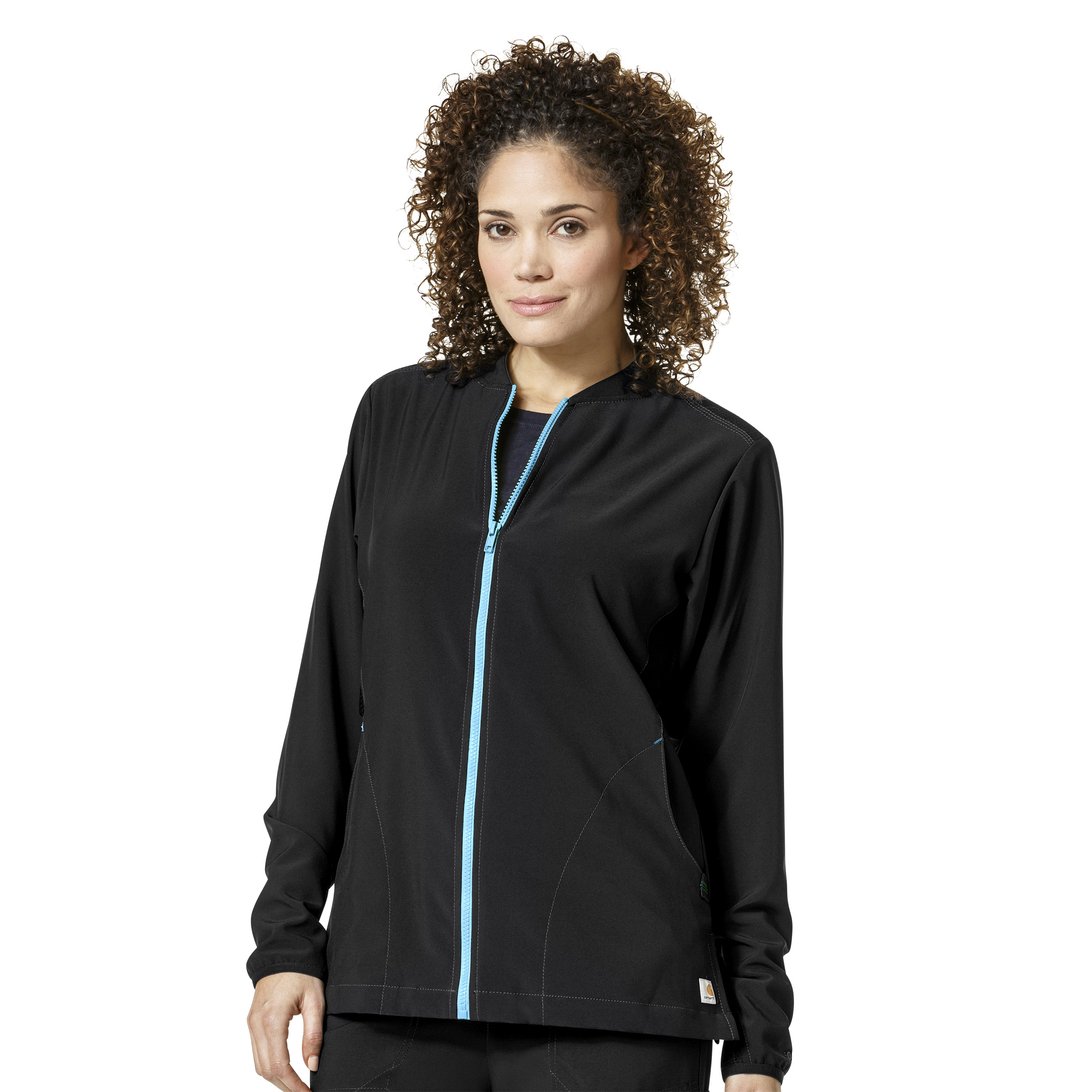 Warmup Jacket, CAR-C82310