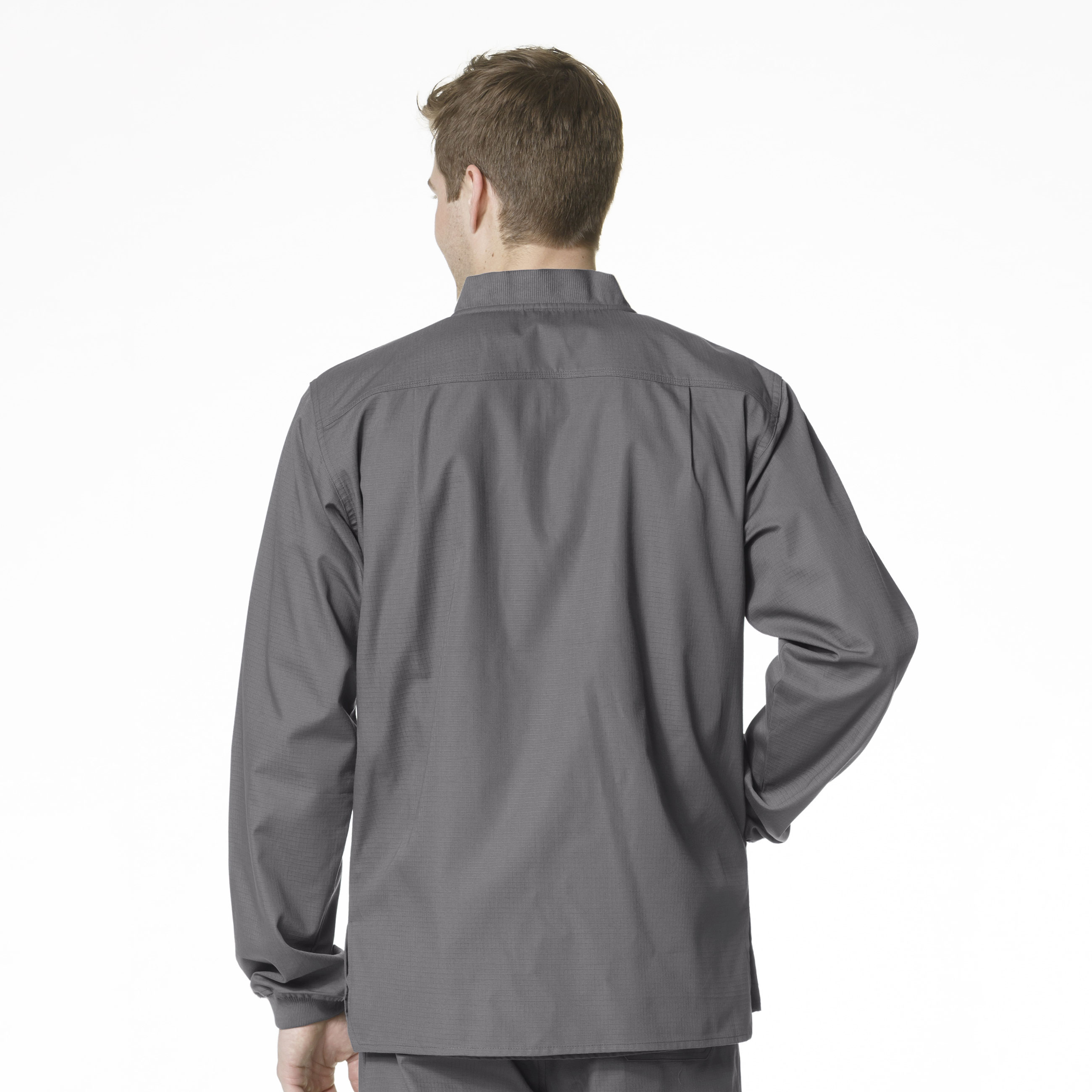 Warmup Jacket, CAR-C84108A