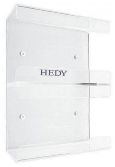 2 Glove Box Dispenser, HDY
