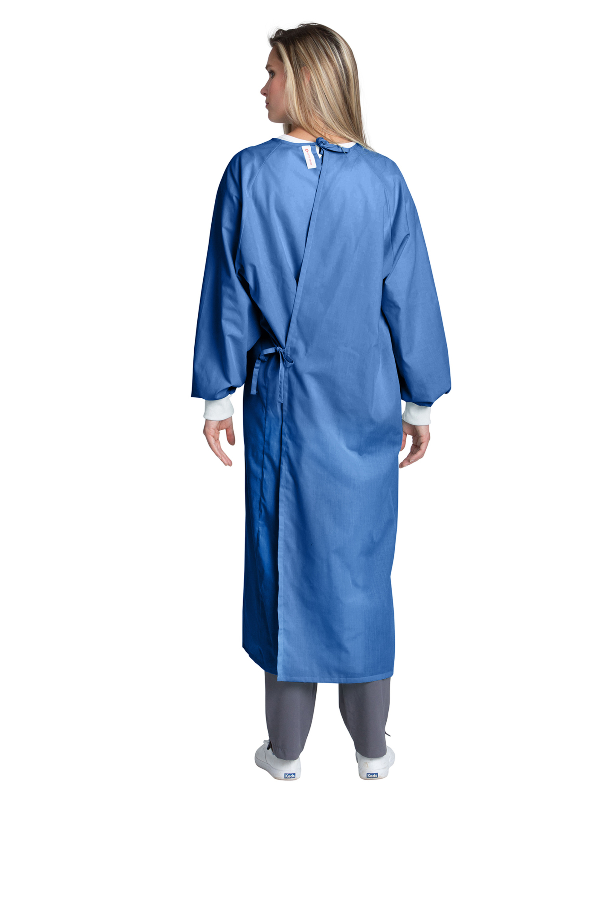 Isolation Gown, WC-HOP014