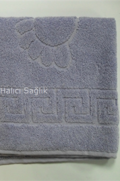 SPA-Foot-Towel, HS-1018