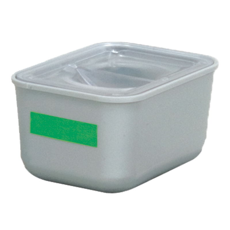 Tub Cup and Cover Single