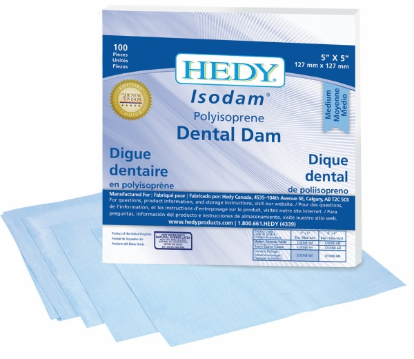 Dental Dam, HDY-310DG-5M