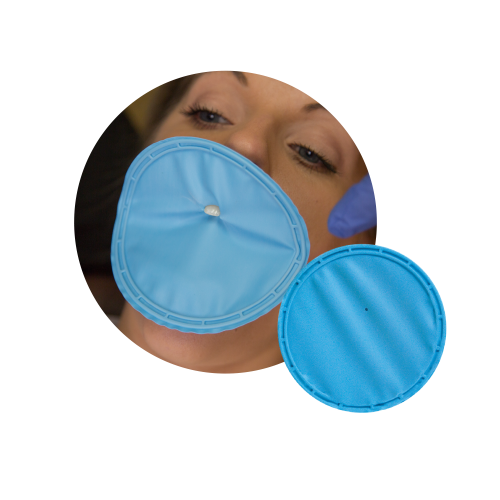 Dental Dam Insti Latex Free