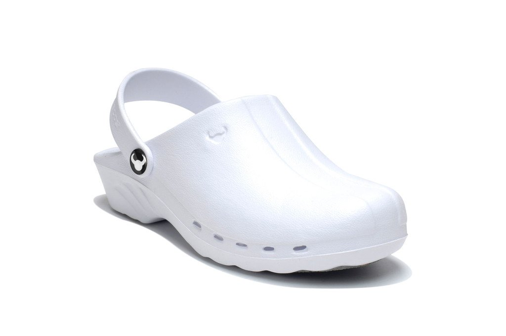 Clog, SUC-Oden-Whi