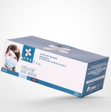 L2 Medical Mask, ARL-21xx