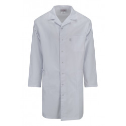 Lab Coat, SER-M1BLH