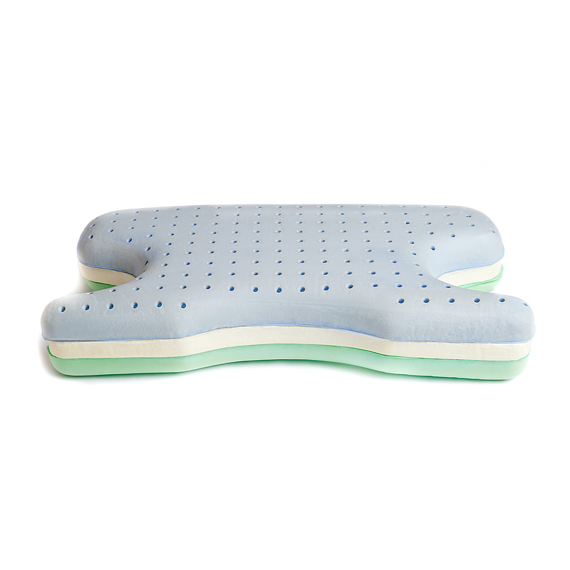 CPAP C Gel Pillow