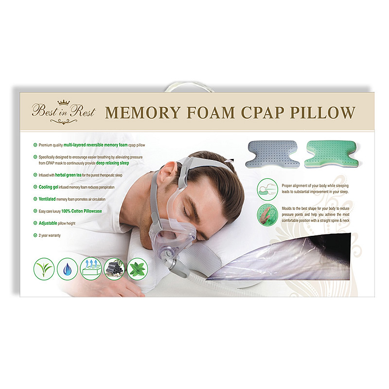 CPAP MF Pillow
