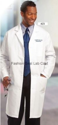 Lab Coat, WW-F423