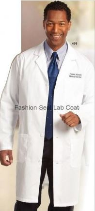 Lab Coat, WW-F499