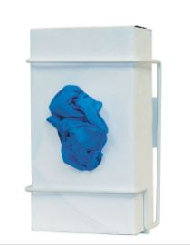 1 Glove Box Dispenser, BOW- GL011