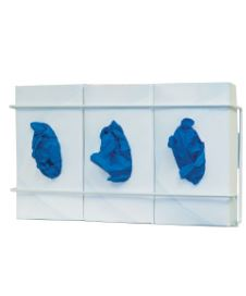3 Glove Box Dispenser, BOW-GL033