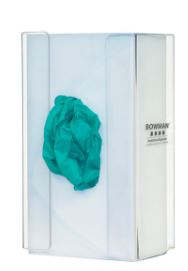 1 Glove Box Dispenser, BOW- GL013