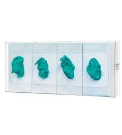 4 Glove Box Dispenser, BOW -GP061