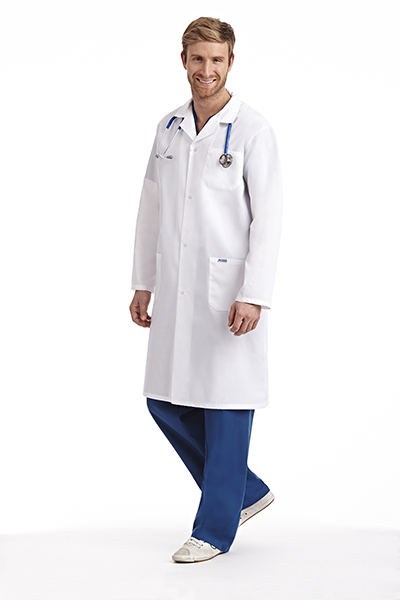 Lab Coat-Mob-L407
