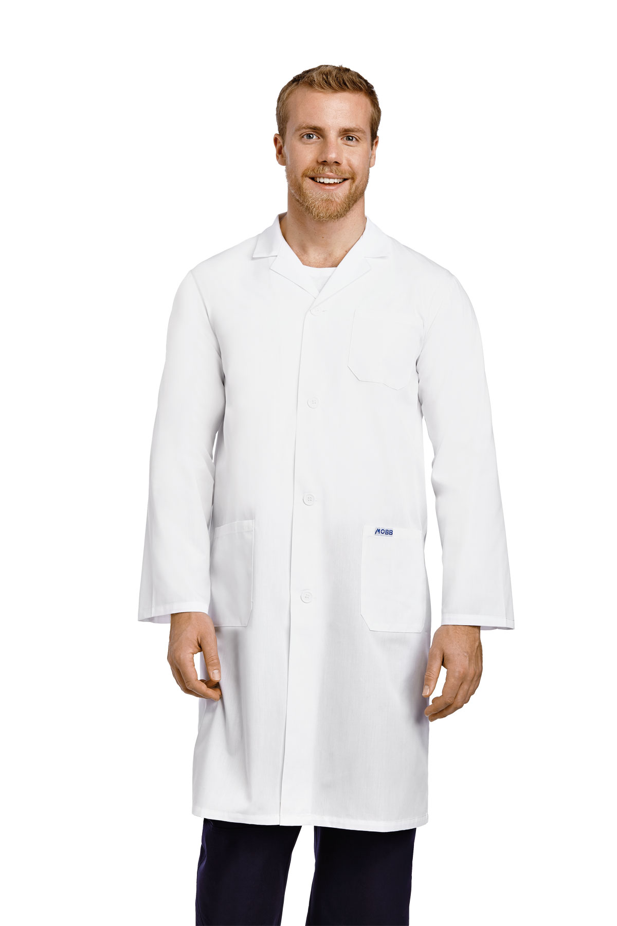 Lab Coat-Mob-L506