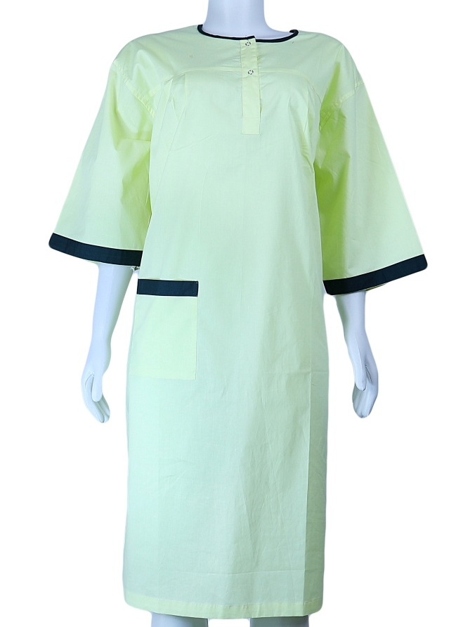 Maternity Gown-M04