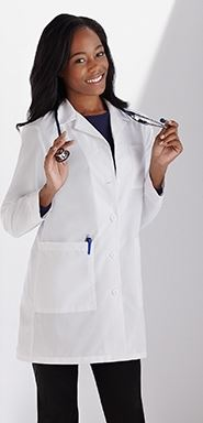 Lab Coat-WS-6150