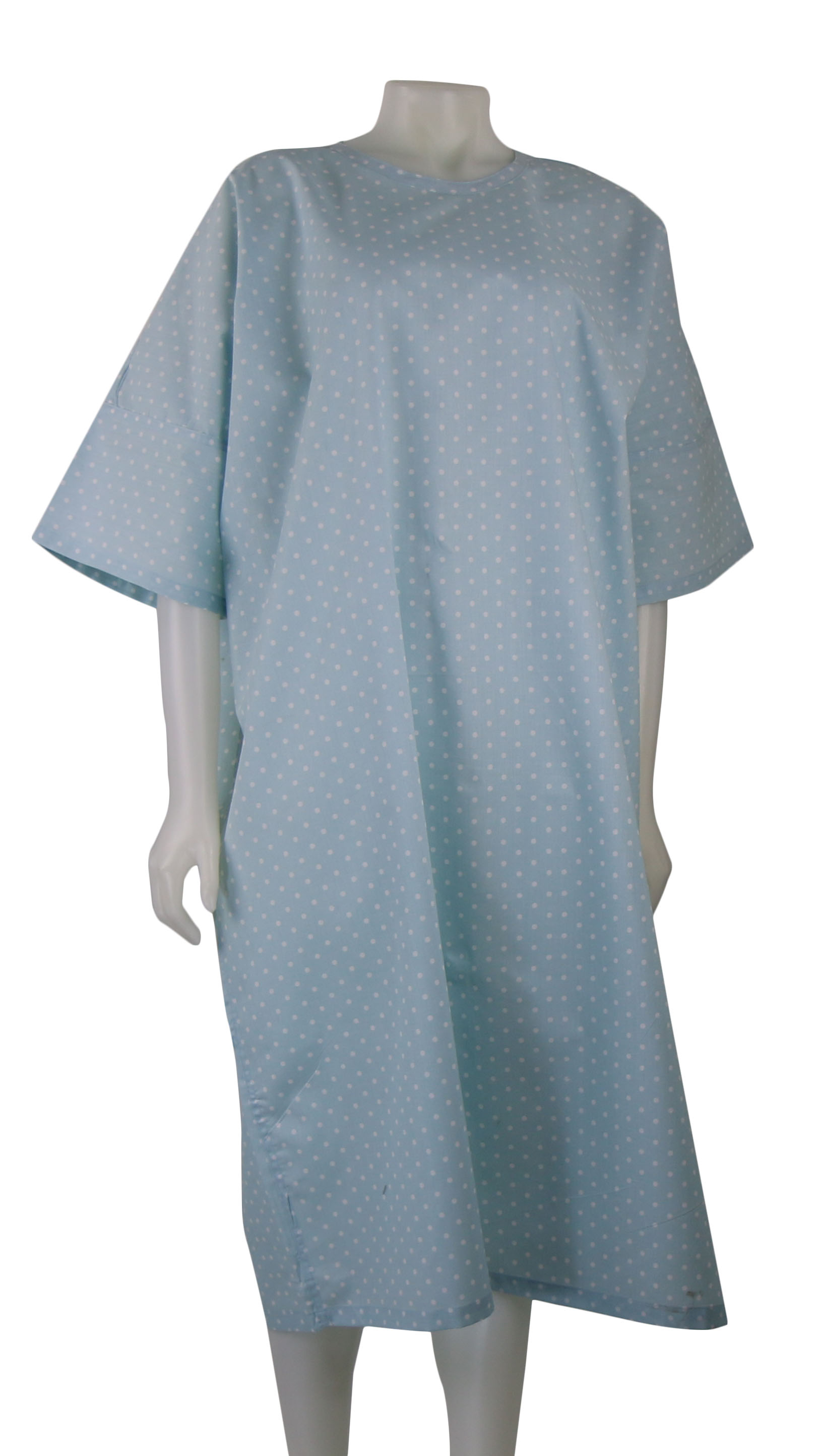 Exam Gown-B04