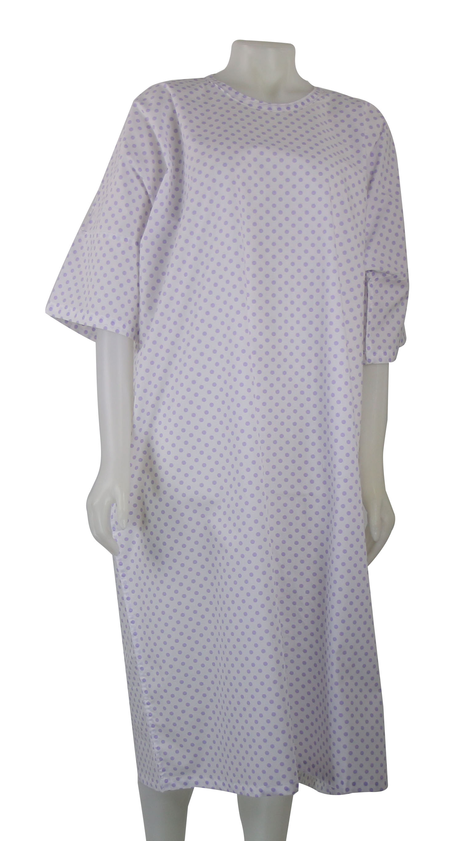 Exam Gown-B06