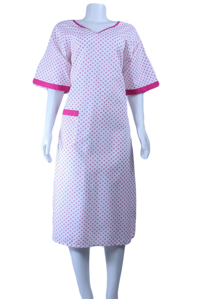 Exam Gown-B14