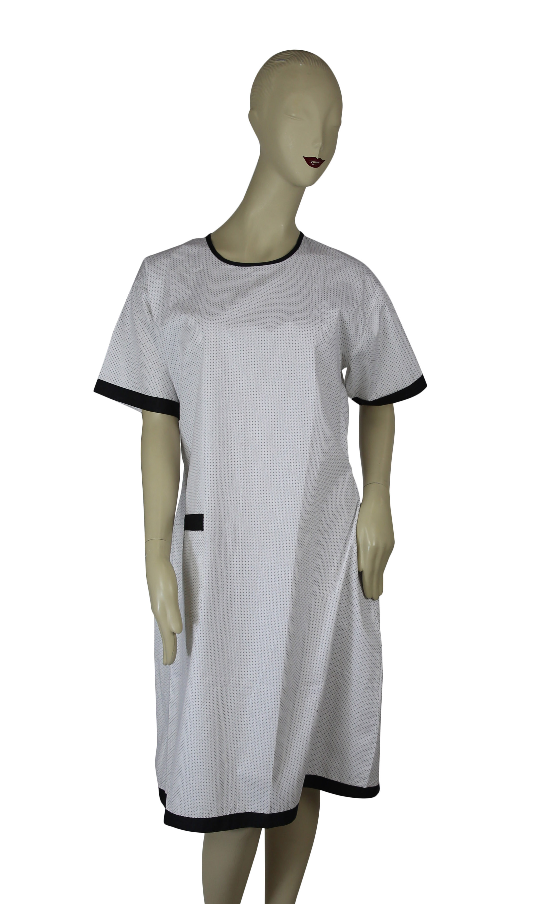 Exam Gown-B18