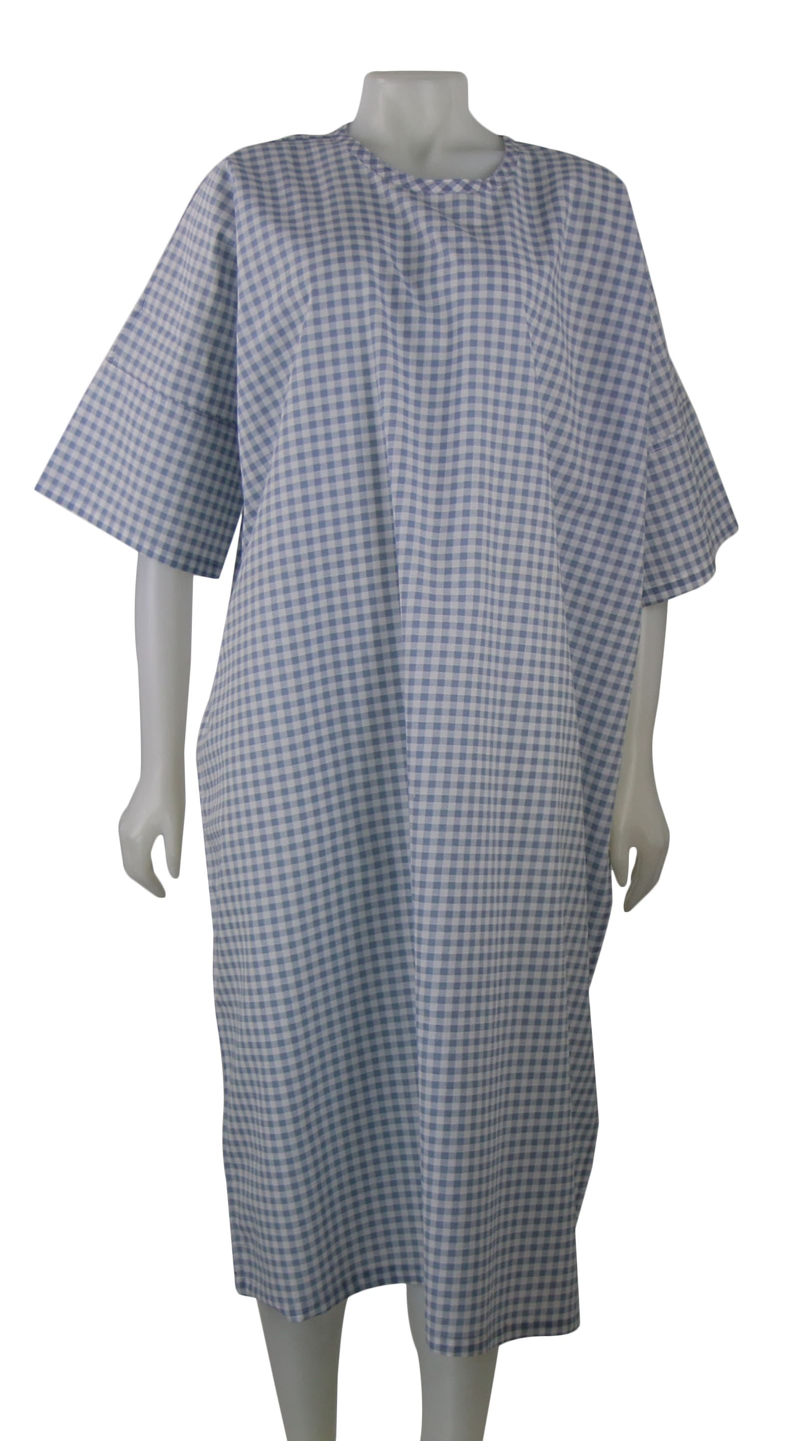 Exam Gown-B11