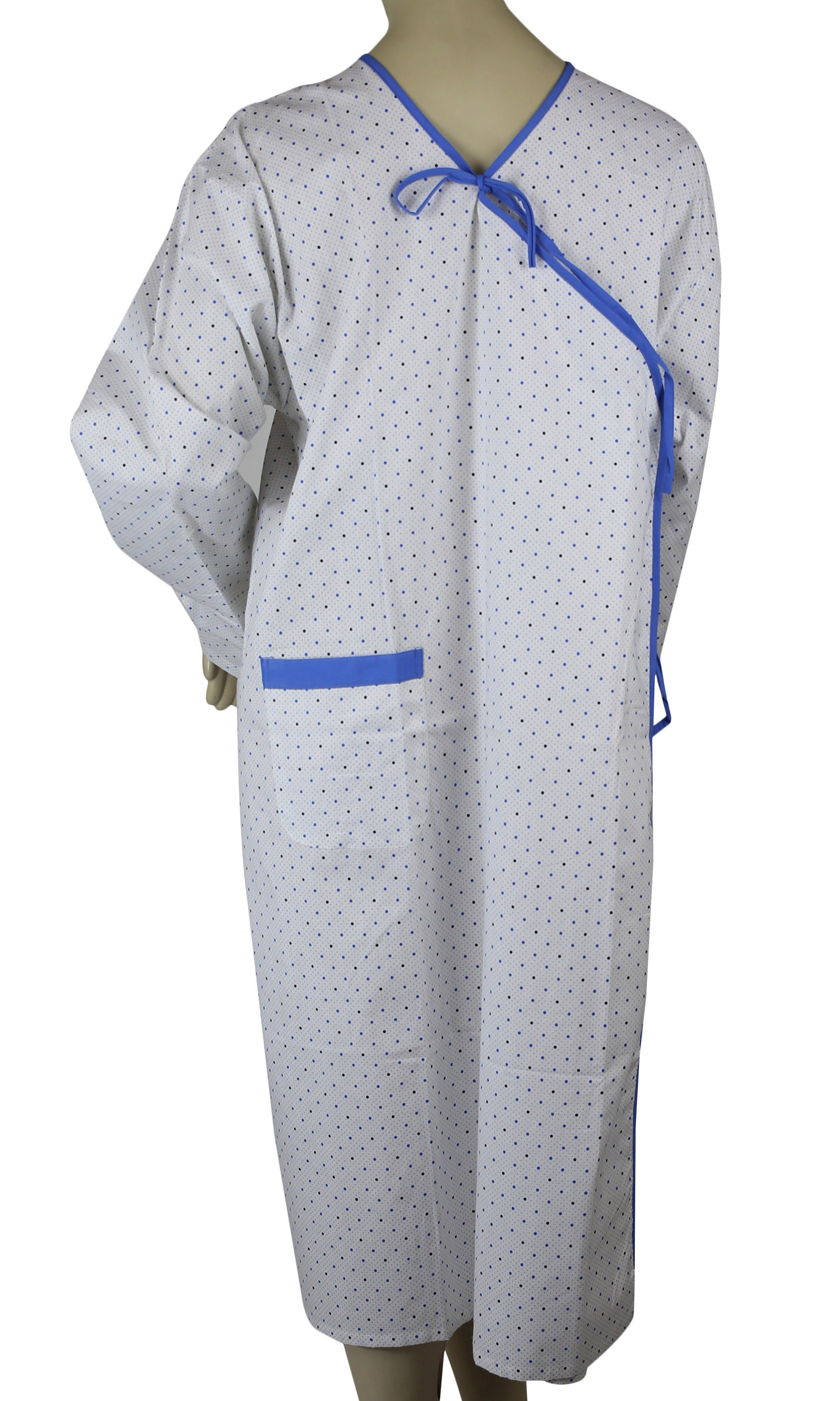 Exam Gown-F11