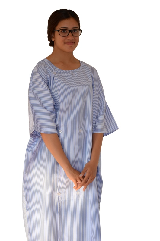 Exam Gown-F04