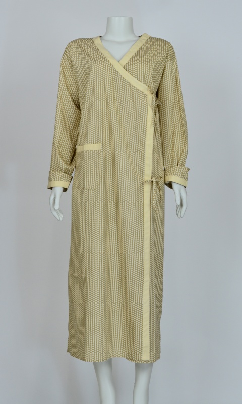 Exam Gown-F06