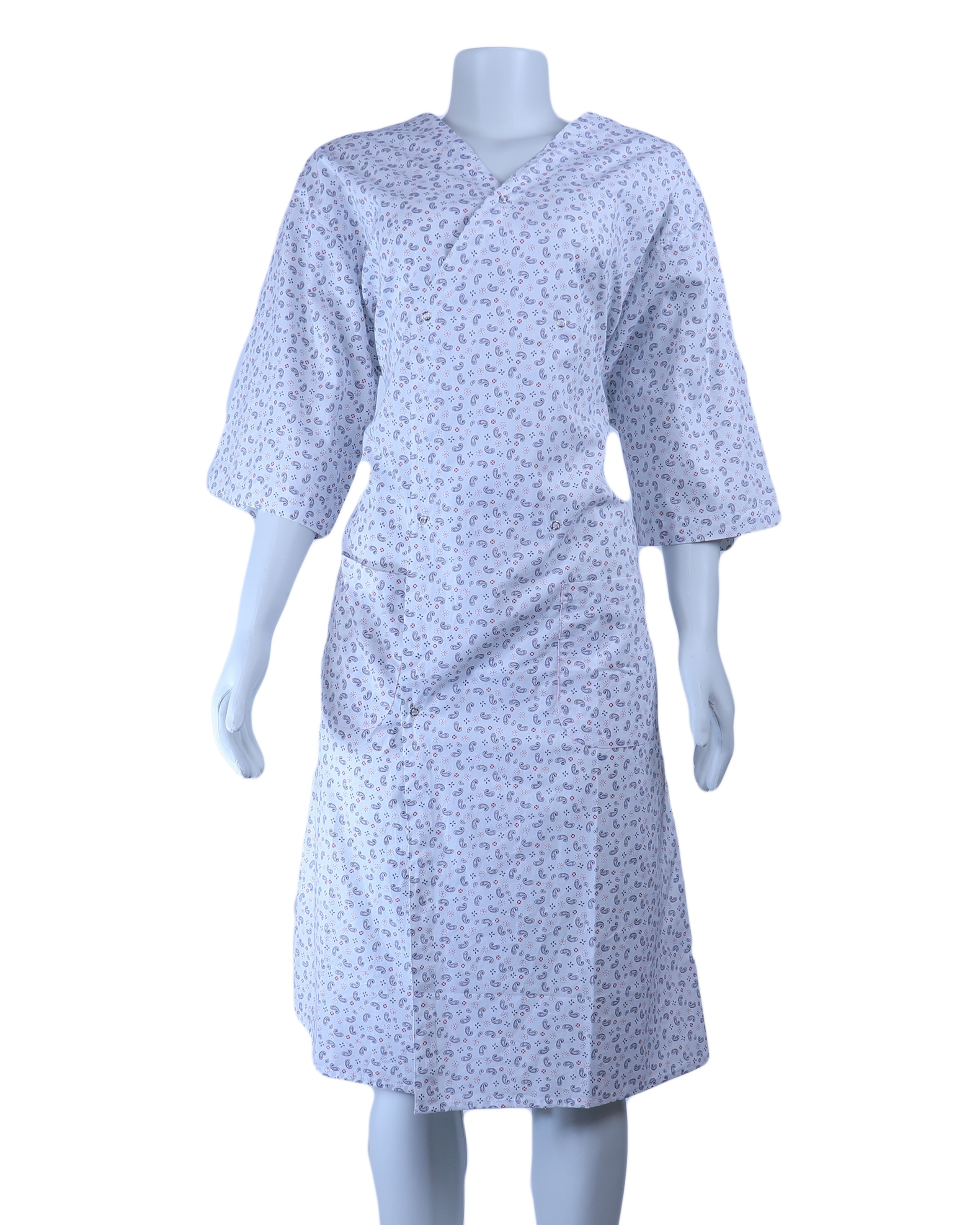 Exam Gown-F07