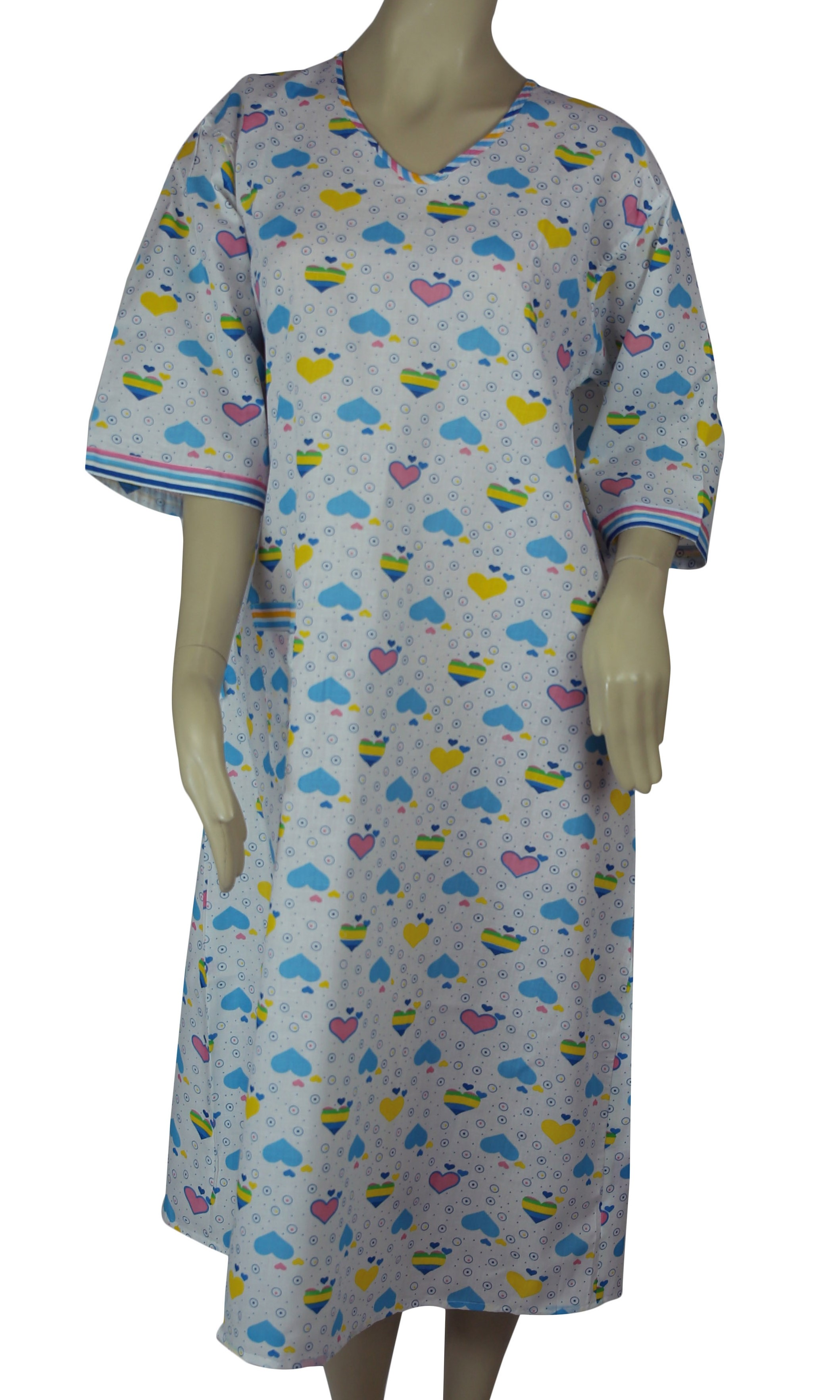 PatientGown-SP22