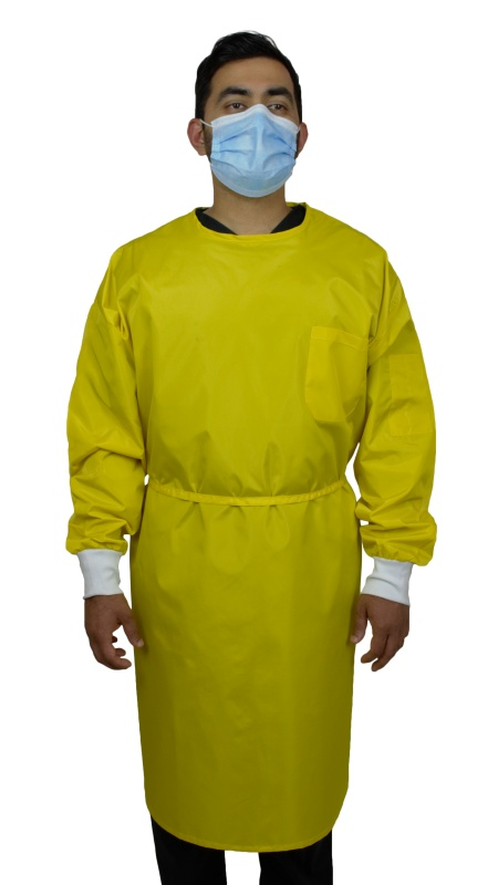 Protective Gown - Men