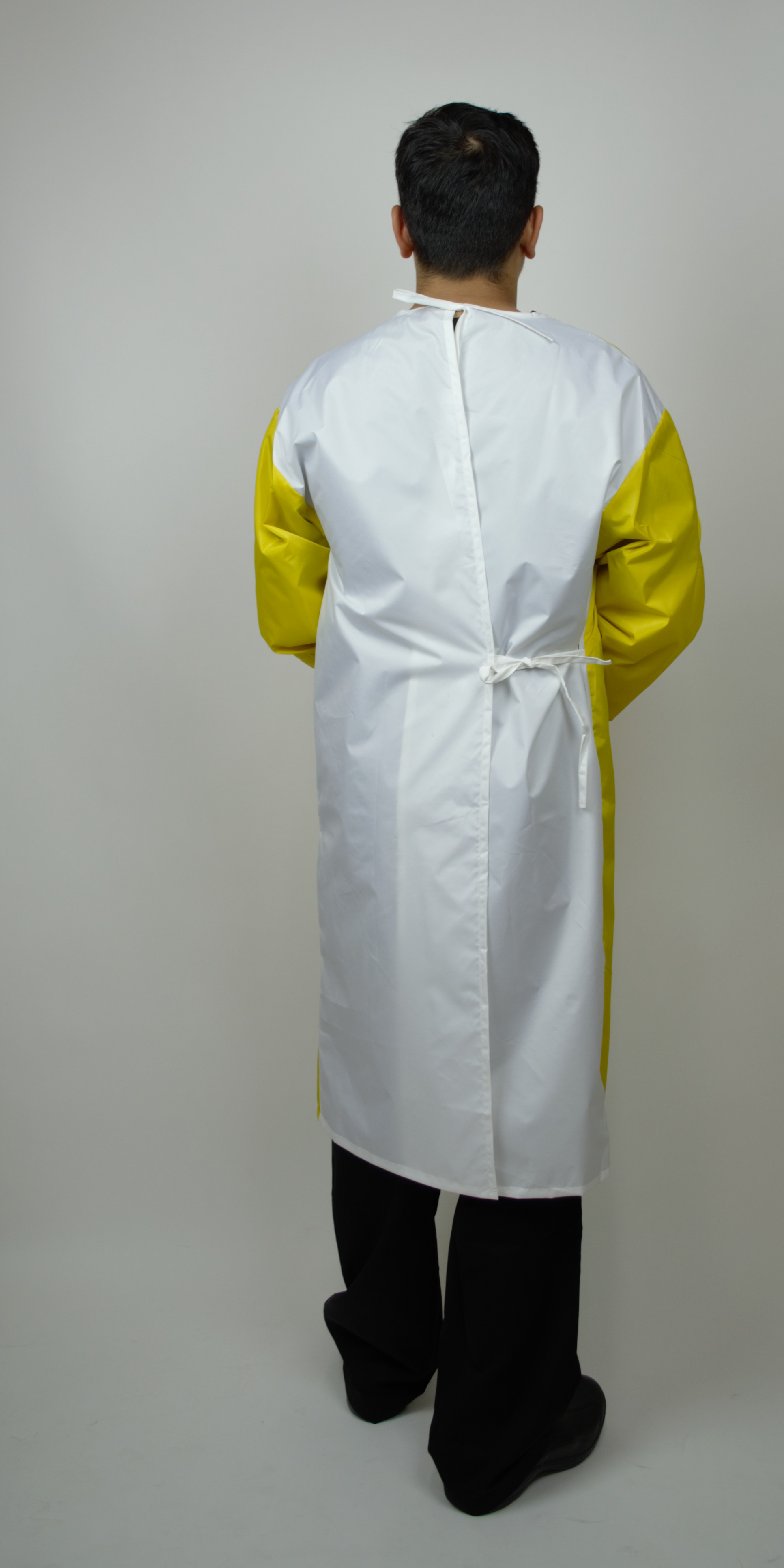 Protective Gown - Breathable 4