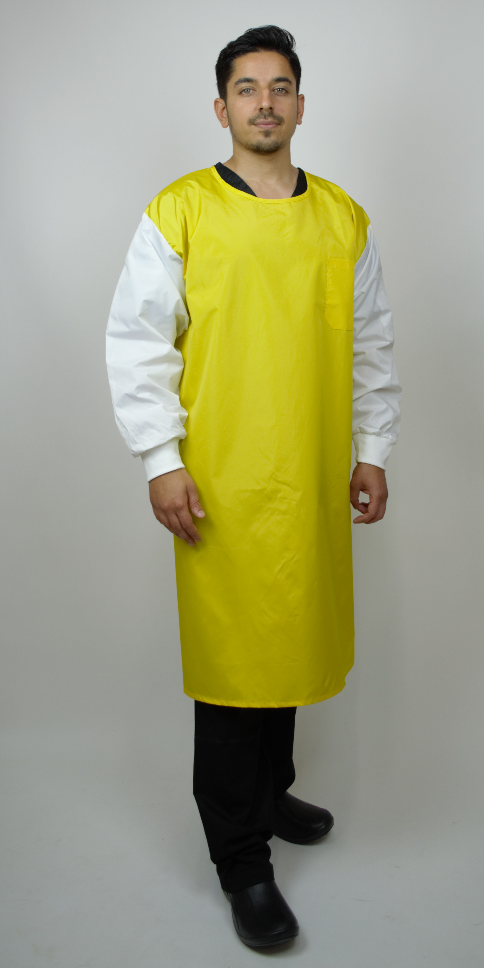Protective Gown - Breathable 3