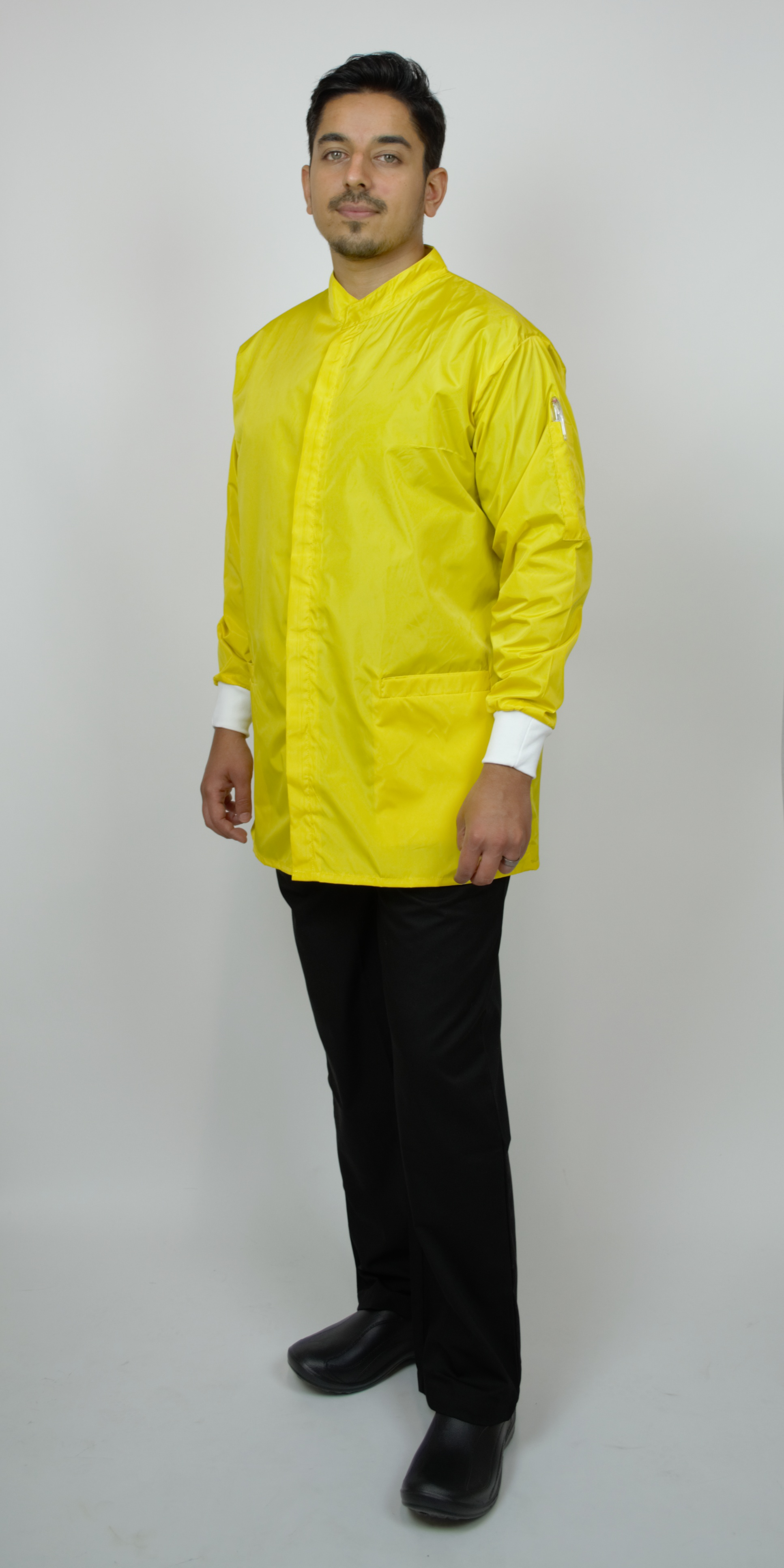 Barrier Jacket