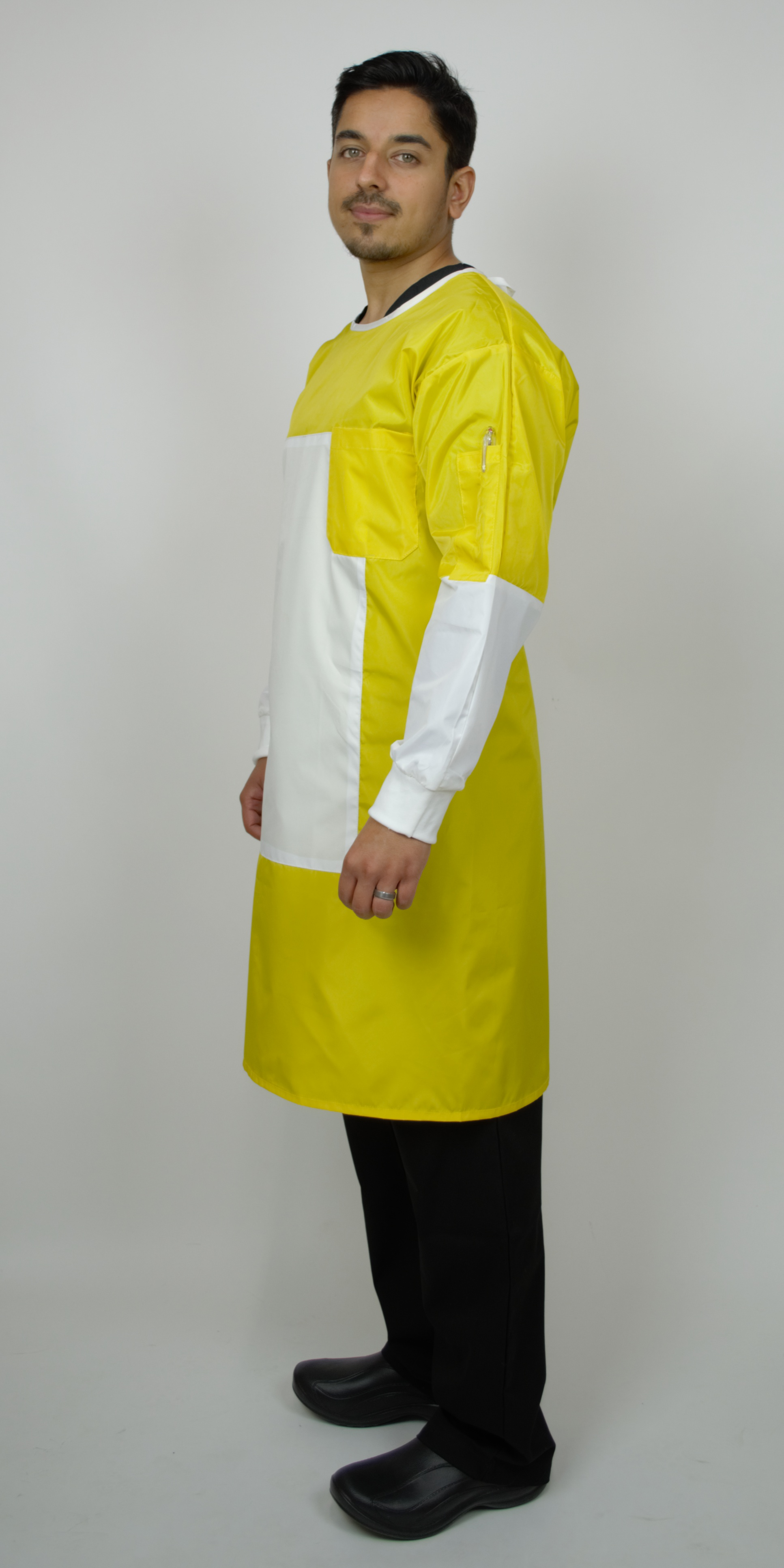 Protective Gown - Breathable 2