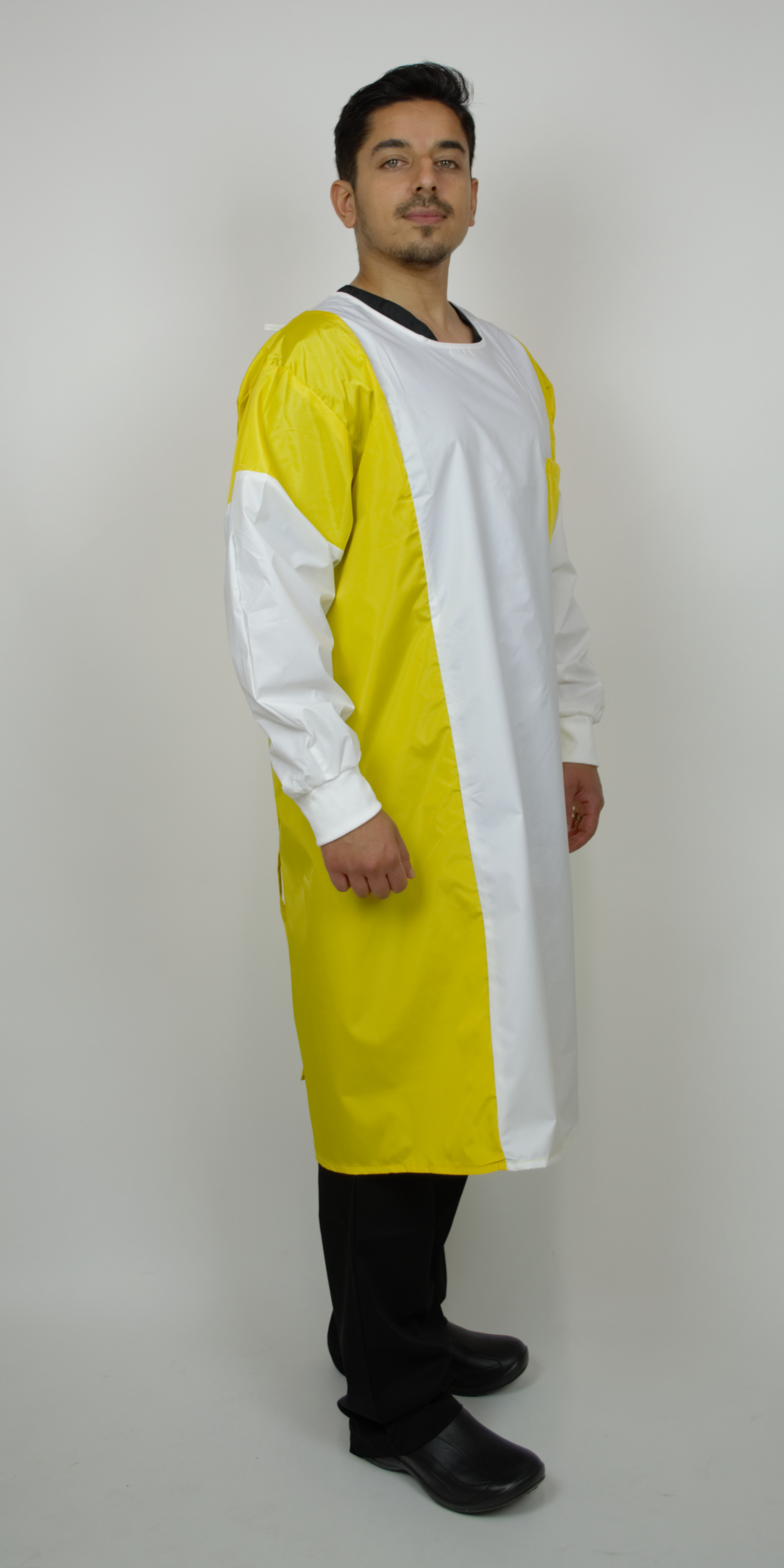 Protective Gown - Breathable 1